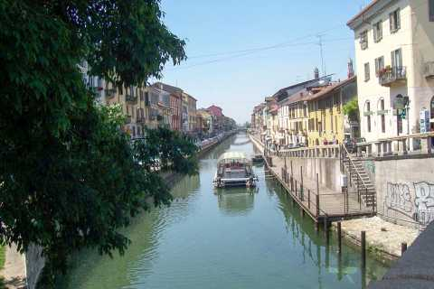 Milan 2-Hour Segway Tour: History and Navigli