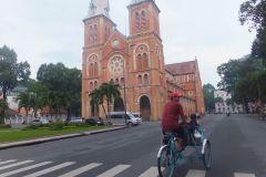 Museu do Remanescente de Guerra, Central Post Office, Notre Dame on Cyclo