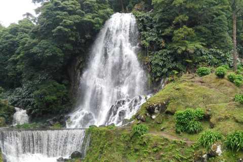 From Ponta Delgada: Azores Northeast Full-Day Tour