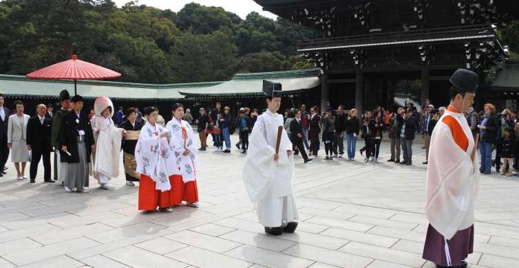 Tokyo: Personalized Private Tour