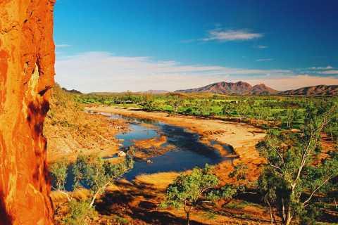 Ab Alice Springs: Tagestour in die West MacDonnell Ranges