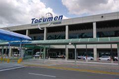 Transferência do aeroporto de Panamá para Cidade do Panamá