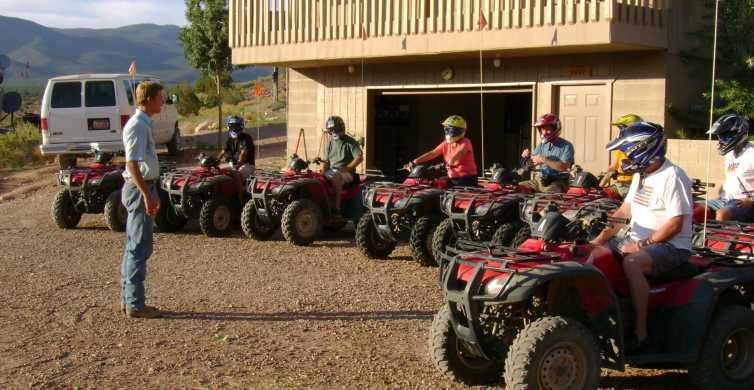 Las Vegas: Grand Canyon North Tour w/Polaris Ranger or ATV