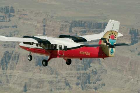 Grand Canyon: Discovery Air Tour