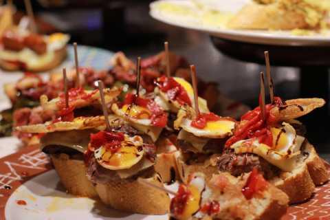 San Sebastian: Gourmet Pintxo Tour