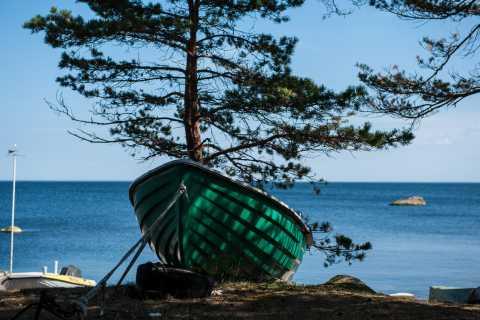 All Inclusive Day Trip from Tallinn: Prangli Island