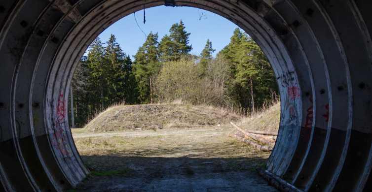 Detrás de la cortina de hierro de Tallin - Secretos de los soviéticos