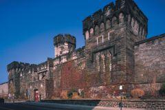 Filadélfia: Admissão Penitenciária Oriental