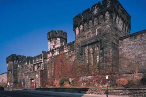 Philadelphia: Eastern State Penitentiary Admission