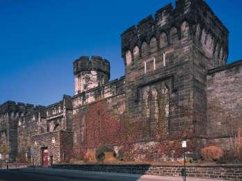 Philadelphia: Einweisung in das Gefängnis des östlichen Bundesstaates