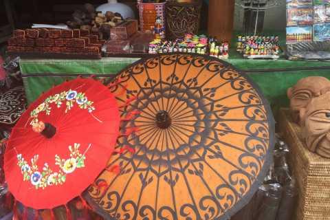 Full-Day Yangon City Tour and Circular Train Ride