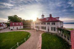 De Washington DC: Excursão Mount Vernon e Cidade Velha de Alexandria