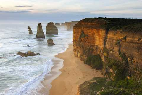 Great Ocean Road & Phillip Island: Touren & Attraction Pass