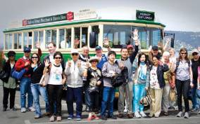 Hobart: 3-Hour City Sightseeing Tour by Tram
