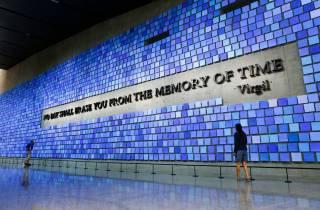 New York: 9/11 Memorial & Ticket zum Museum
