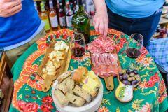Porto: Excursão Gastronômica e de Vinho a Pé