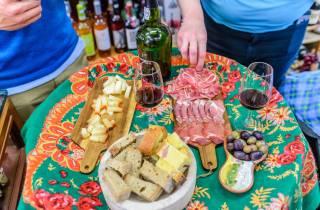 Porto: Kulinarischer Food- & Wein-Rundgang