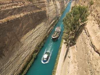 Argolis: Ganztägige Tour Mykene, Epidauros & Nafplio