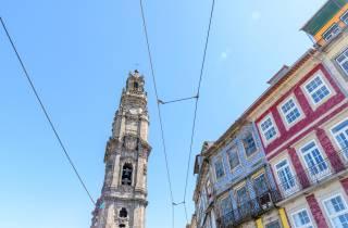 Porto: Ticket für den Torre dos Clérigos