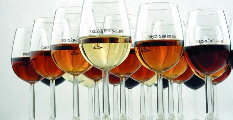 Jerez: Private Day Trip with Sherry Tasting from Seville