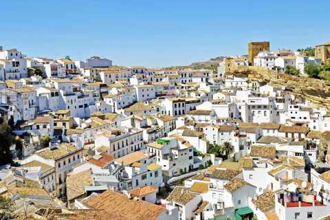 The White Towns of Andalusia: Private Day Trip from Cádiz
