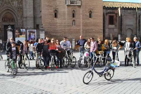Seville: 3–Hour Historical Tour