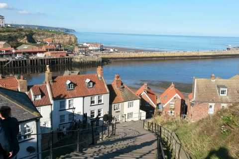 North York Moors and Whitby Tour from York