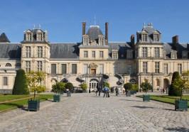 Cosa vedere ad Parigi - Castello di Fontainebleau: biglietto con accesso prioritario