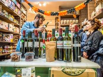 Athen: Food-Tour für Kleingruppen