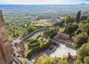 Tivoli: Villa Adriana & Villa d