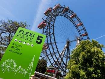 Wien: Flexi-Pass für 2, 3, 4 oder 5 Top-Sehenswürdigkeiten. Foto: GetYourGuide