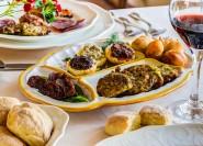 Syrakus: Speisen- & Wein-Rundgang