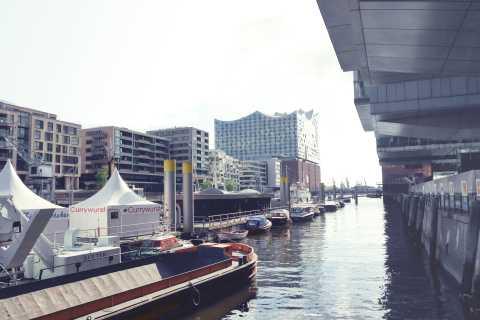 Hamburg: Speicherstadt & HafenCity Tour