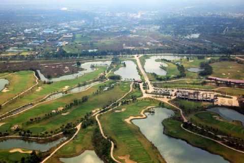 Yangon Airport: Private Transfer