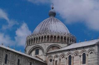 Pisa: Kleingruppentour & Ticket für den Schiefen Turm