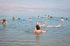 Masada e Mar Morto: Excursão de 1 Dia saindo de Jerusalém