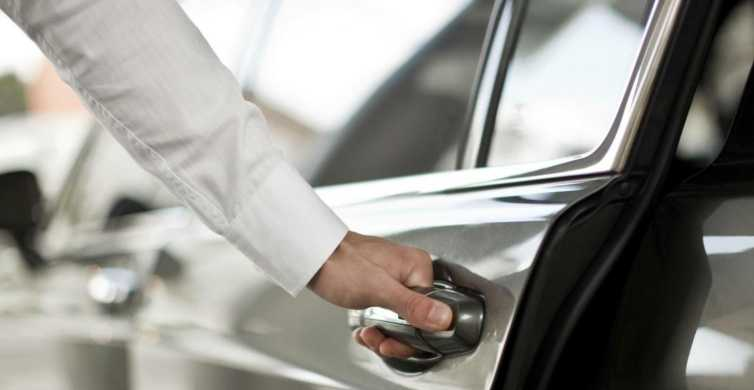 Lisbon Airport Private Transfer to/from Cascais or Estoril