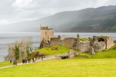 Edimburgo: Excursão ao Lago Ness, Glencoe e Terras Altas