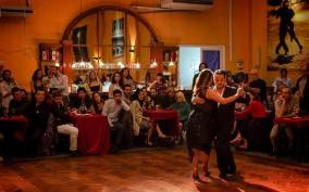 Buenos Aires: Half-Day Authentic Private Tango Experience
