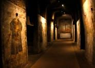 Catacombe di San Gaudioso: Einlass ohne Anstehen