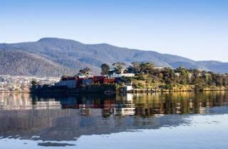 Hobart: Sightseeingtour und Eintrittskarte für das MONA