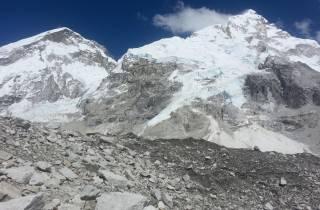 Everest: Wanderung zum Basislager