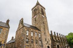De Edimburgo: St. Adrews e Vilas Piscatórias de Fife