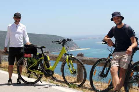 Full-Day Electric Bike Tour: Arrábida Nature Park