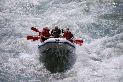 From Kotor: Montenegro Tara Rafting