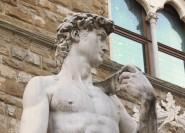 Florenz: Early Bird-Rundgang & Accademia-Besuch (David)