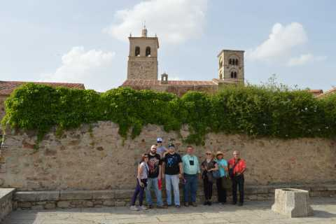 Tour of Trujillo and Guadalupe
