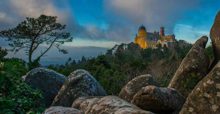 Sintra and Cascais Small Group Full-Day Tour from Lisbon