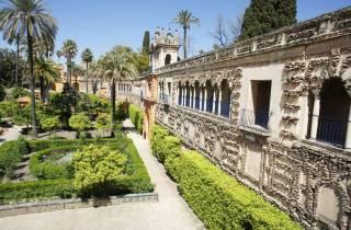 Sevilla: Game of Thrones Tour - Das Königreich Dorne