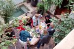 Marrakech: Private Half-Day Cooking Class and Tour
